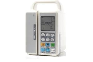 Новое поступление: Инфузионный насос SK 600I