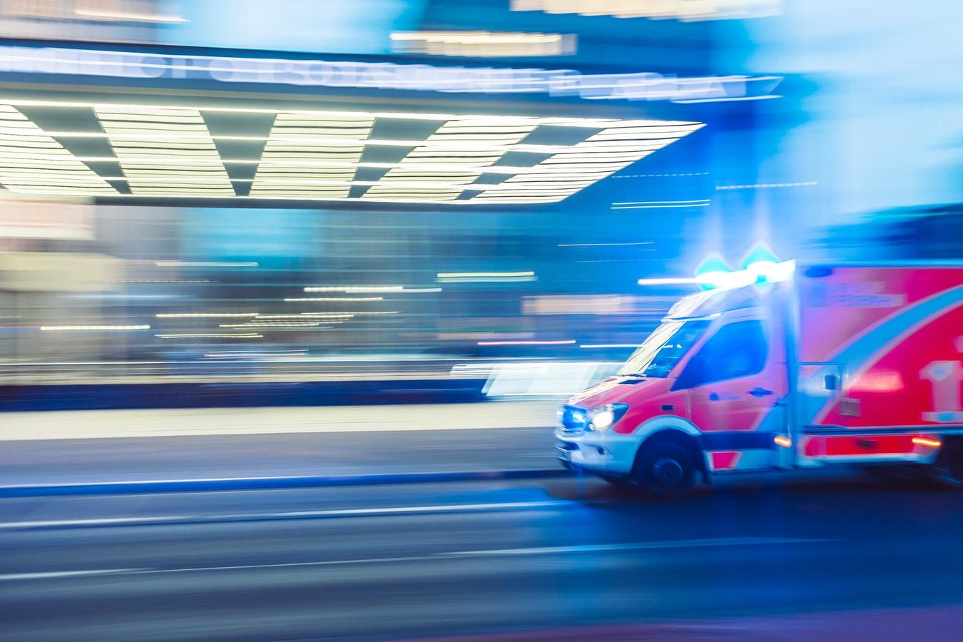 Правительство выделит 5 млрд рублей на закупку автомобилей скорой помощи