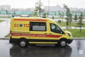 Татарстанский автопром получил госконтракт на машины скорой помощи на 2,5 миллиарда