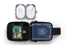 Поступление товара на склад: дефибриллятор-автомат HeartStart FRx PHILIPS