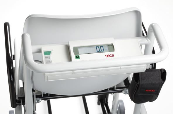 медицинские весы-кресло