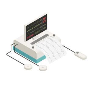 Фетальный монитор