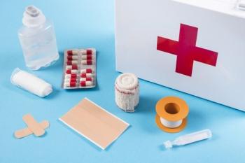 Укладки и наборы медицинские
