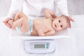 Весы медицинские для маленьких детей
