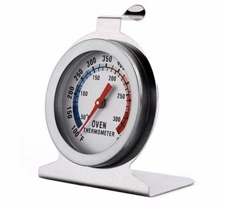 Контроль за температурой и давлением