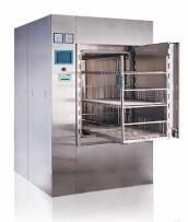 горизонтальный паровой стерилизатор DGM-360-1