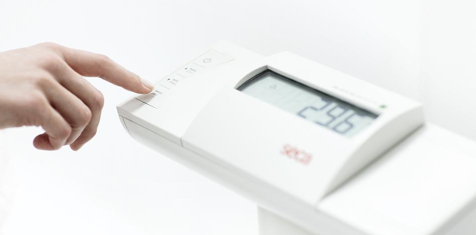 беспроводные медицинские весы