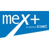 meX+ лого