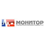оборудование Монитор - лого