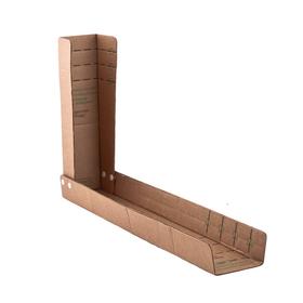 Шина транспортная иммобилизационная однократного применения для взрослых для верхней конечности ШТИвр-02 - Шины складные одноразовые (картон)