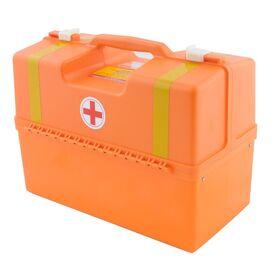 Набор фельдшерский для скорой медицинской помощи НФСМП-«Мединт-М» в укладке УМСП-01-Пм/2 - Наборы фельдшерские для скорой помощи