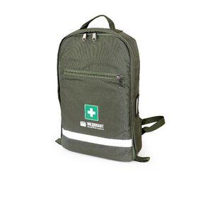 Набор первой помощи НПП (расширенный) исполнение 2, в рюкзаке «ВОЛОНТЕР-4», цвет олива - Комплекты для первой помощи