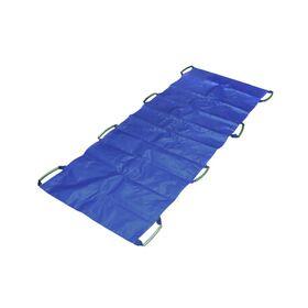 Носилки бескаркасные для скорой медицинской помощи «Плащ» модель 1 - Носилки бескаркасные