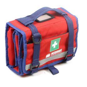 Набор первой помощи НПП (базовый) исполнение 1, в сумке универсальной раскладной СУР-01 - Комплекты для первой помощи
