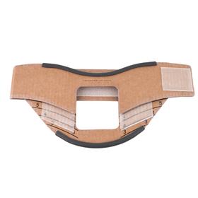 Шина-воротник транспортная иммобилизационная однократного применения для взрослых ШТИвв-02 - Шины складные одноразовые (картон)