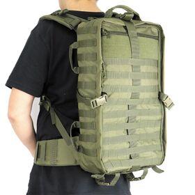 Рюкзак универсальный РВУ-01 - Рюкзаки серии РВУ