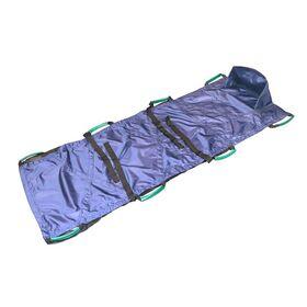 Носилки бескаркасные для скорой медицинской помощи «Плащ» модель 2У - Носилки бескаркасные