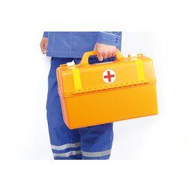 Укладки врача скорой медицинской помощи серии УМСП-01-Пм - Укладки пластиковые УМСП