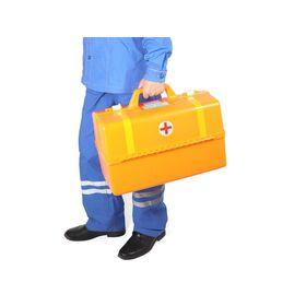 Укладки врача скорой медицинской помощи серии УМСП-01-П - Укладки пластиковые УМСП