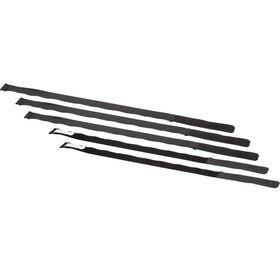 Комплект фиксирующих ремней для шины ШТИвн-01, ШТИвн-03 (для нижней конечности) для взрослых - Шины складные многоразовые (пластик)