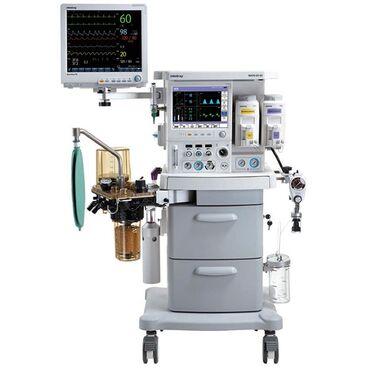 Наркозный аппарат WATO EX-65 - Аппараты ингаляционного наркоза