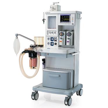 Наркозно-дыхательный аппарат WATO EX-30 - Аппараты ингаляционного наркоза
