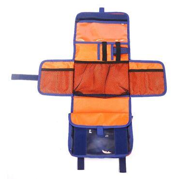 Сумка универсальная раскладная СУР-01, цвет оранжевый - Сумки серии СУР