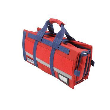 Набор первой помощи НПП (расширенный) исполнение 1, в сумке-трансформере универсальной раскладной СУРт-01 - Комплекты для первой помощи