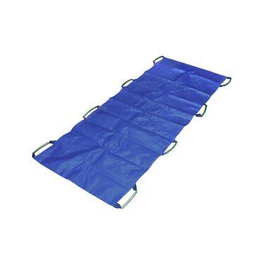 Носилки бескаркасные для скорой медицинской помощи «Плащ» модель 1У - Носилки бескаркасные