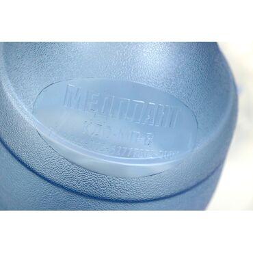 Мешок дыхательный одноразовый для ручной ИВЛ (взрослый) - Мешки дыхательные ручные Амбу (одноразовые)