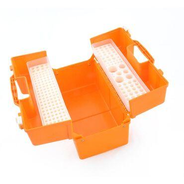 Укладки врача скорой медицинской помощи серии УМСП-01-Пм/2 - Укладки пластиковые УМСП